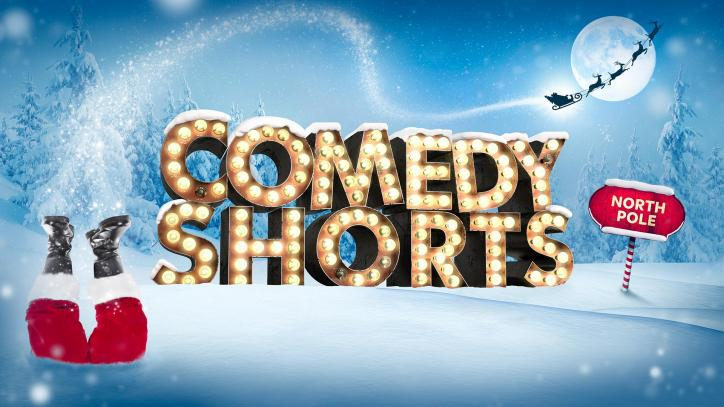 Watch Comedy Shorts Online
