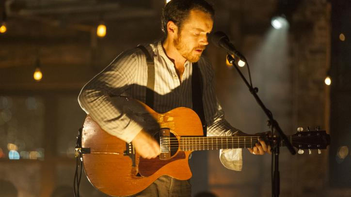 Watch Damien Rice: Live From The... Online