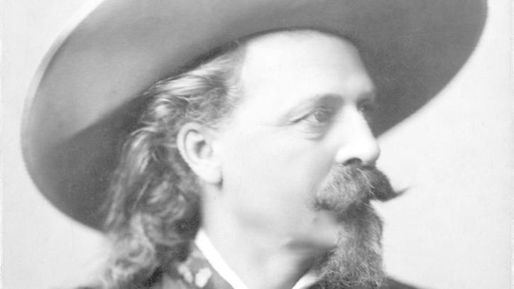 Watch Buffalo Bill Online