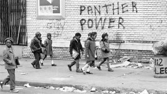 Black Panthers: Vanguard Of The Rev image