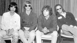 The Doors - Live In Europe image