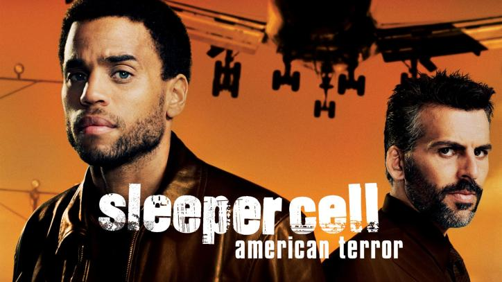 Watch Sleeper Cell Online