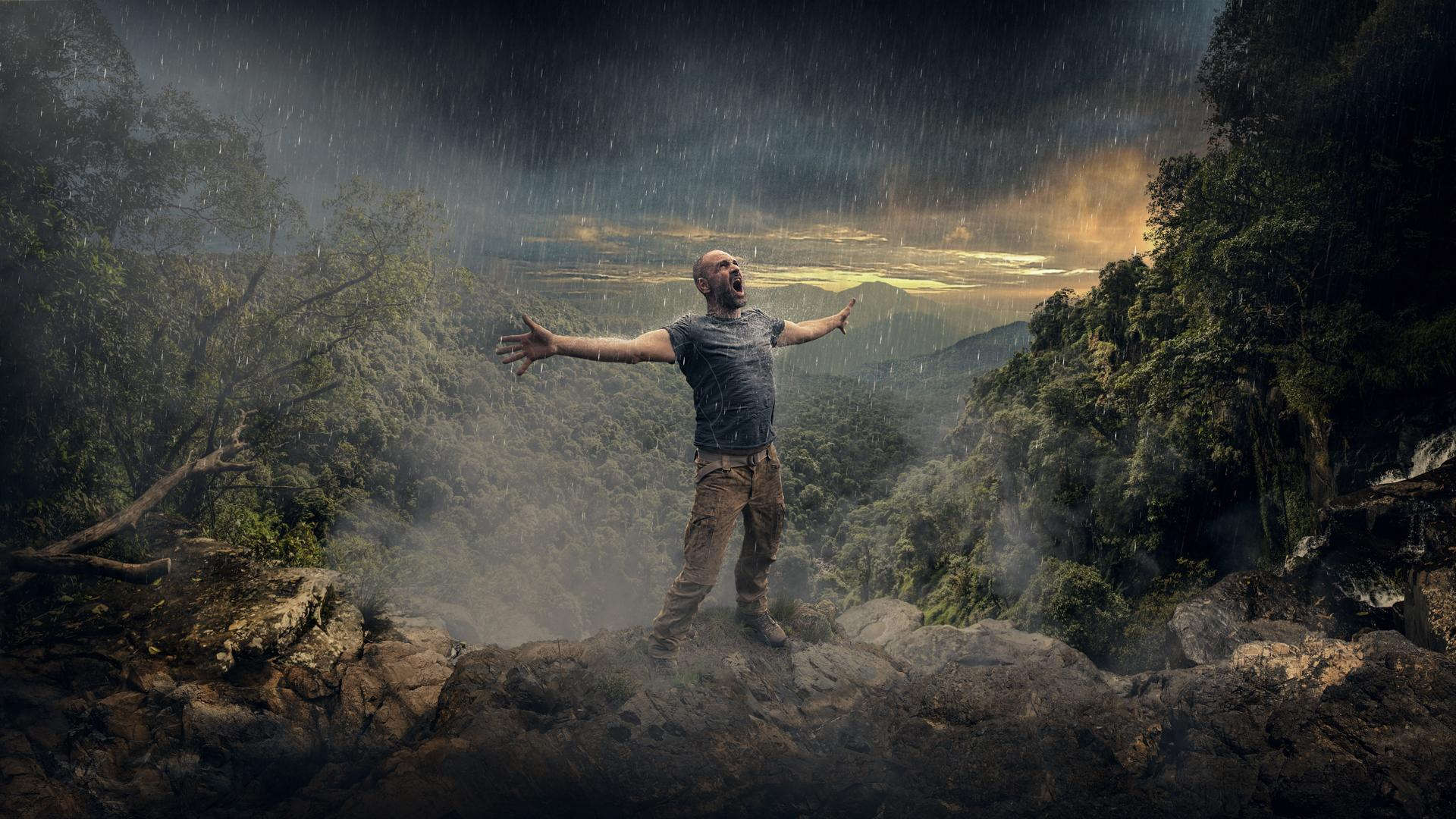 Watch Ed Stafford: Left for Dead Online