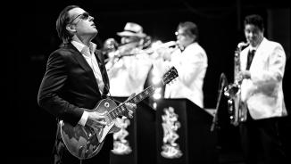 Joe Bonamassa: Muddy Wolf At... image