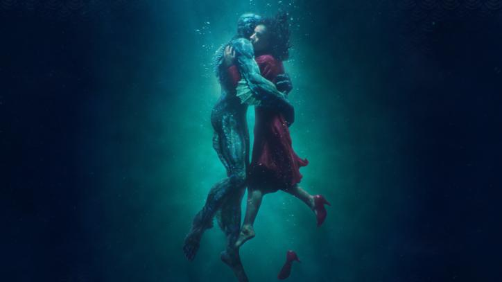 Watch The Shape Of Water: Special Online