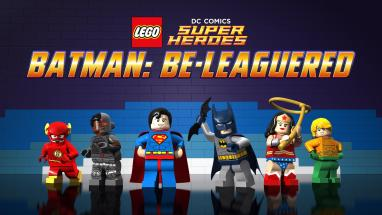 LEGO DC Super Heroes: Batman...
