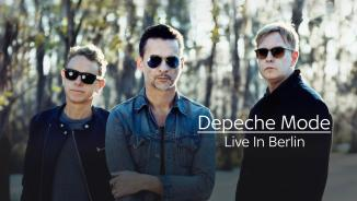 Depeche Mode: Live In Berlin image
