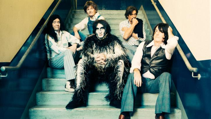 Watch Brian Pern: A Life in Rock Online
