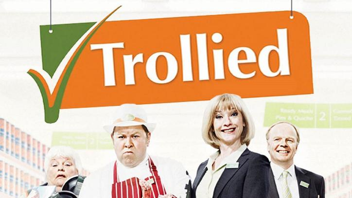 Watch Trollied Behind The Scenes Online